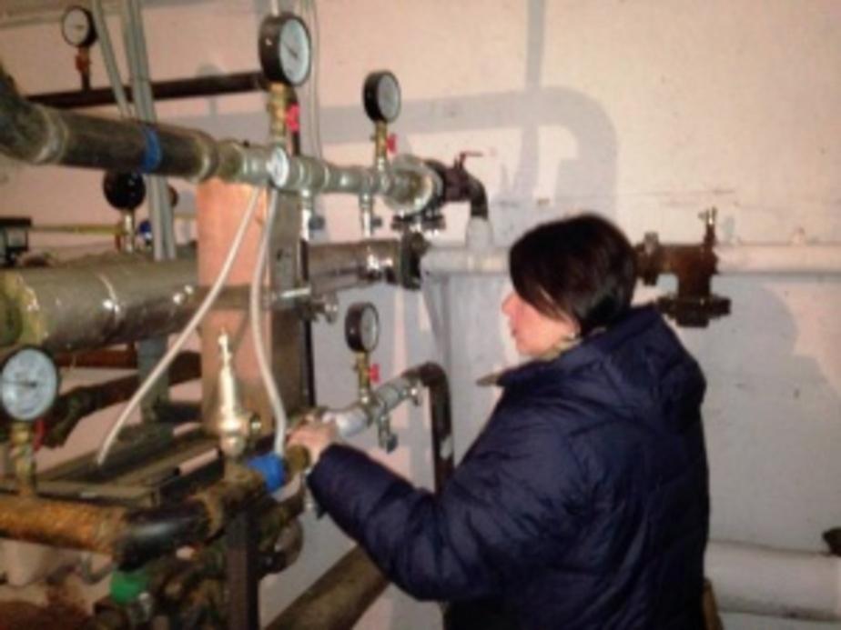 В Калининградтеплосети объяснили, почему некоторым жителям пришли высокие счета за отопление - Новости Калининграда