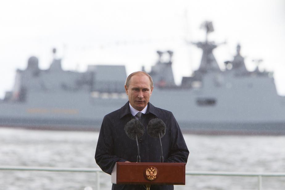 Washington Times: Путин намекнул, что Россия может ударить по ИГИЛ ядерными ракетами