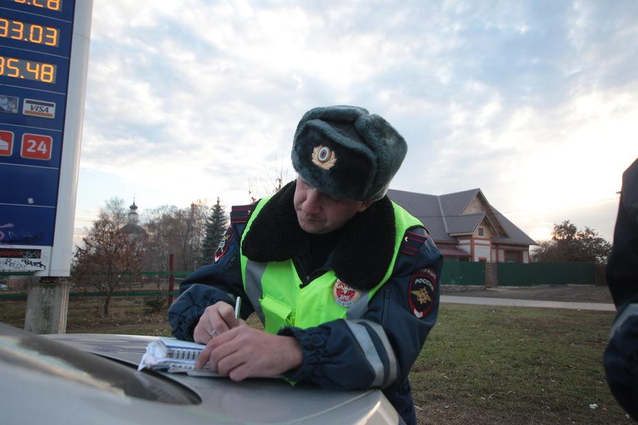 Под Калининградом насмерть сбили пешехода, водитель скрылся