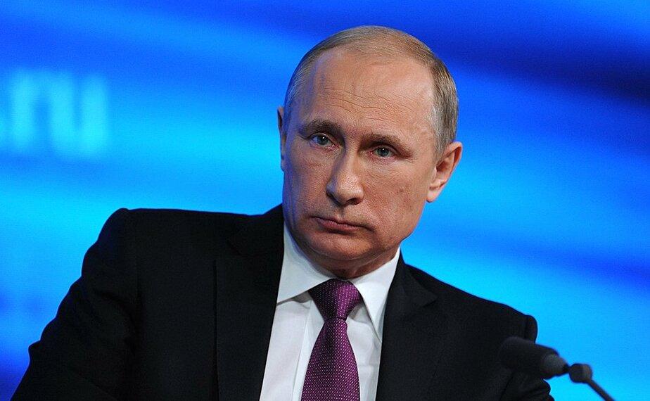 Путин расширил антитурецкие санкции