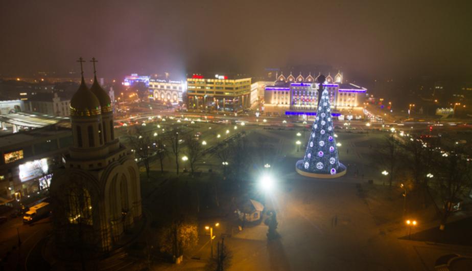 Каждый четвёртый россиянин остался недоволен новогодними праздниками - Новости Калининграда