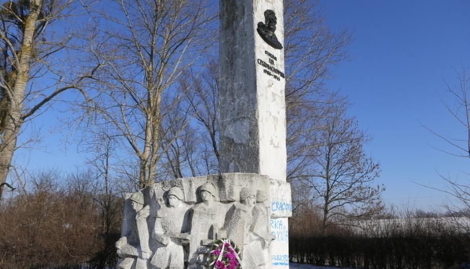 Власти Черняховска уже разрабатывают эскизы установки демонтированного в Польше барельефа - Новости Калининграда