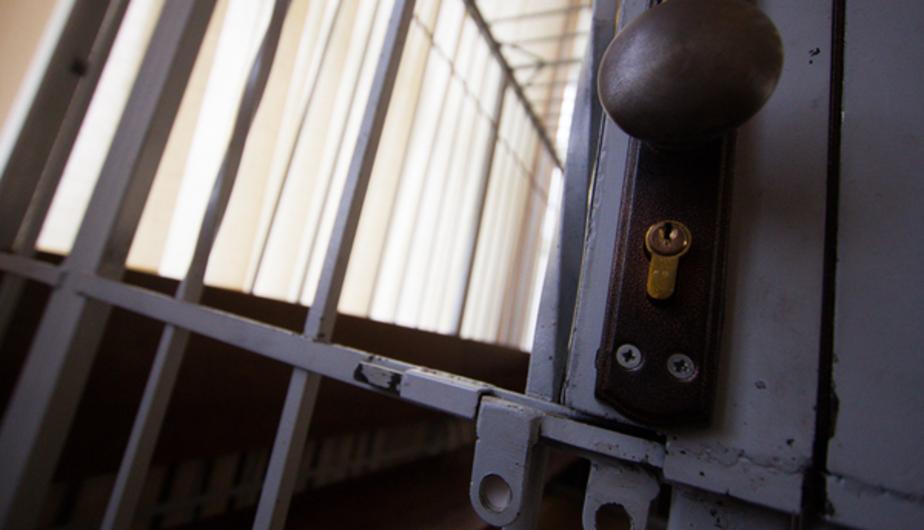 В Калининграде заключенную, пожаловавшуюся на домогательства медика, отправили в ШИЗО