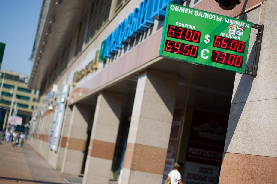 Официальный курс евро на выходные подрос еще на два рубля - Новости Калининграда