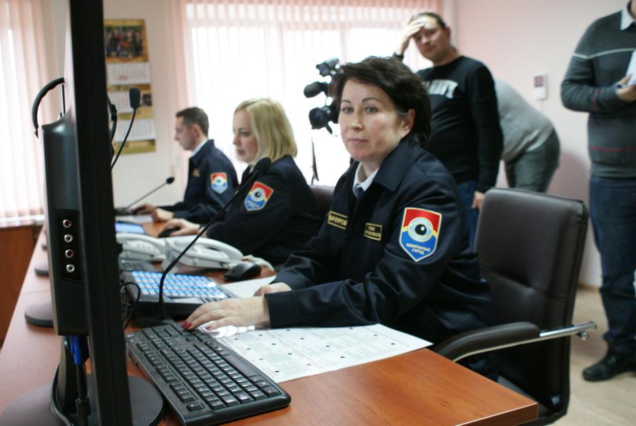 В Калининграде пропала 78-летняя пенсионерка - Новости Калининграда