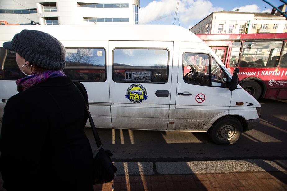 В Калининграде у Московского рынка перенесут автобусную остановку - Новости Калининграда