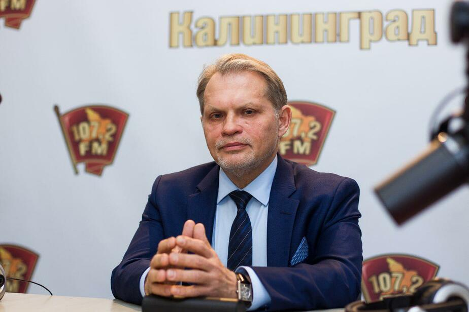 """В индустриальный парк """"Экобалтик"""" инвестируют два миллиарда рублей - Новости Калининграда"""
