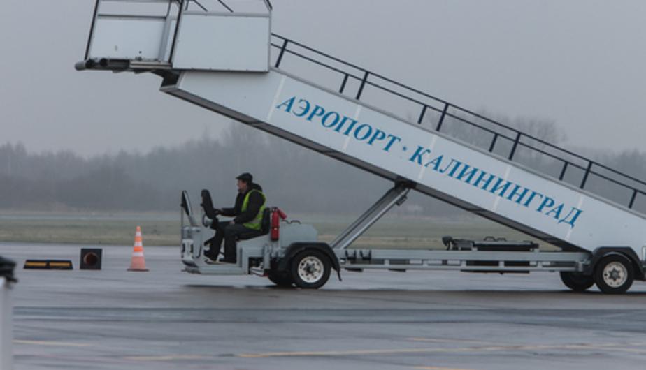 """Директор """"Аэрофлота"""" рассказал Путину, насколько подорожают авиабилеты в Калининград - Новости Калининграда"""