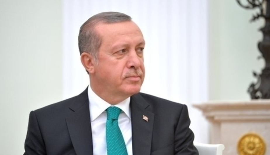 Эрдоган назвал Германию страной, далёкой от демократии  - Новости Калининграда