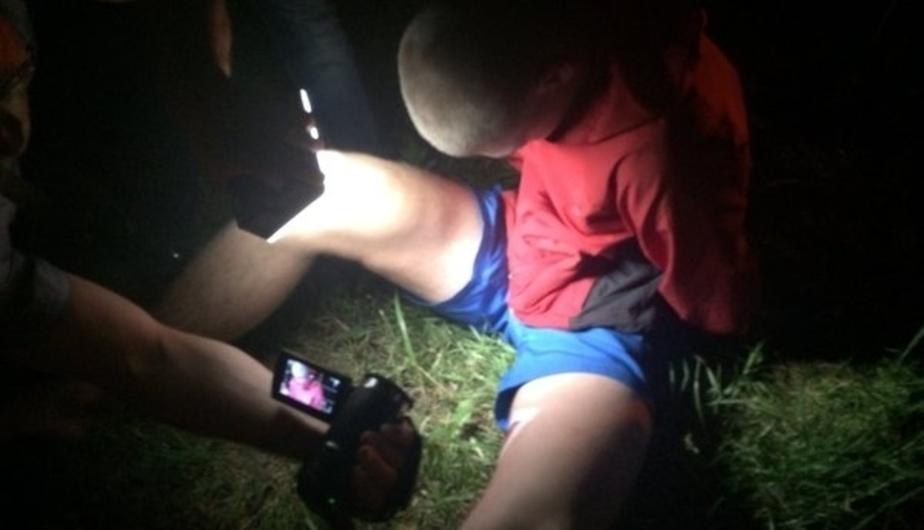 Калининградского автоугонщика, который воткнул нож в спину другу, осудили на 5 лет