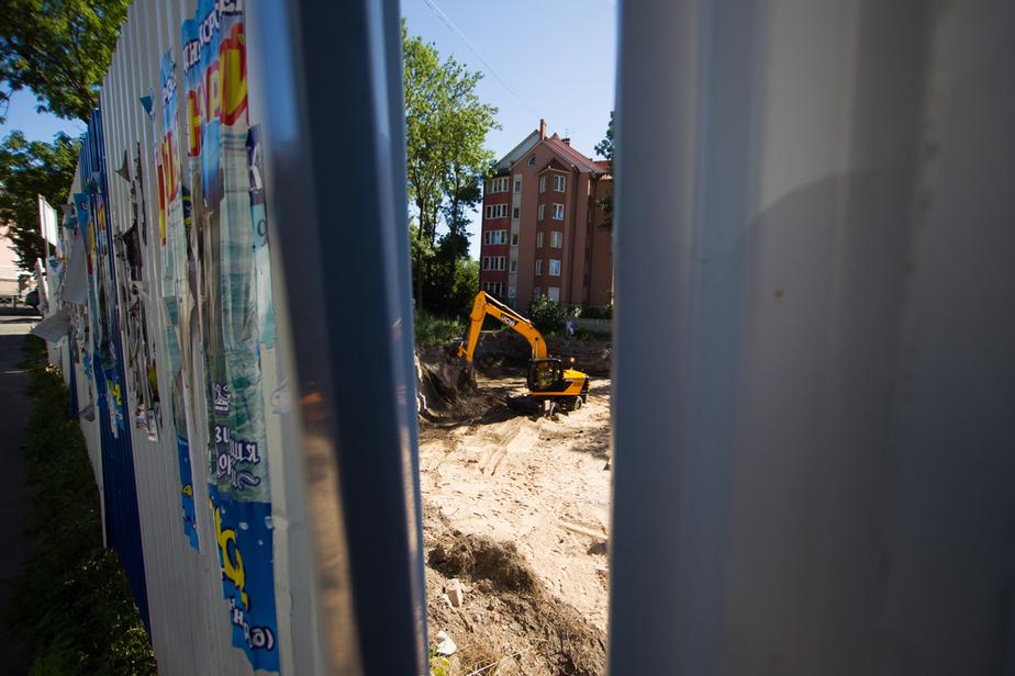 Строительство и гостиничный бизнес: правительство запретило работать турецким компаниям в шести сферах (перечень) - Новости Калининграда