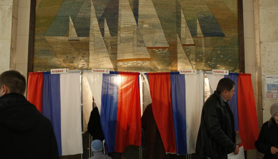 Один процент калининградцев собирается испортить бюллетень на выборах губернатора - Новости Калининграда