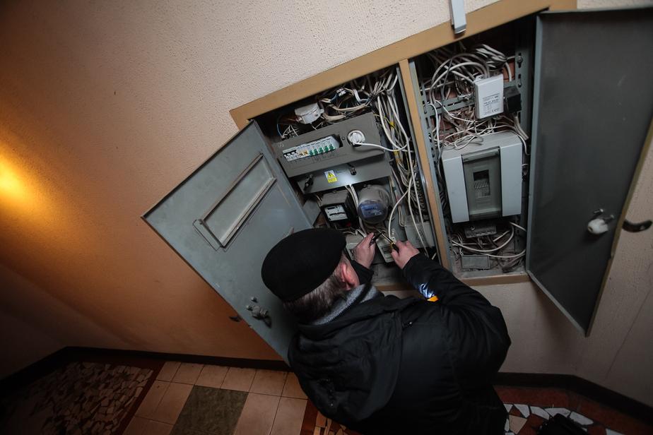 В Центральном районе Калининграда — плановые отключения электричества