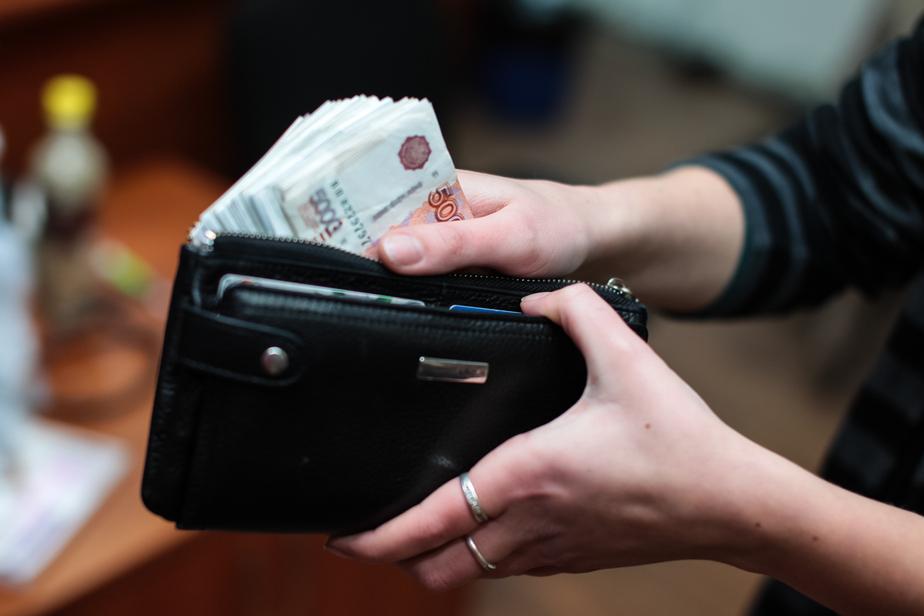 В Калининграде работодатели задолжали сотрудникам больше 56 млн. рублей - Новости Калининграда