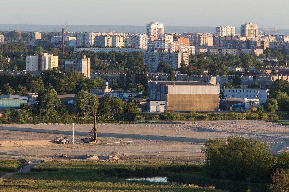 Правительство упростило оформление иностранных строителей, работающих на объектах ЧМ-2018 - Новости Калининграда