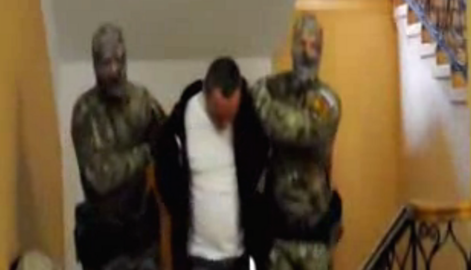 Задержанному в Калининградской области литовскому шпиону предъявлены обвинения - Новости Калининграда