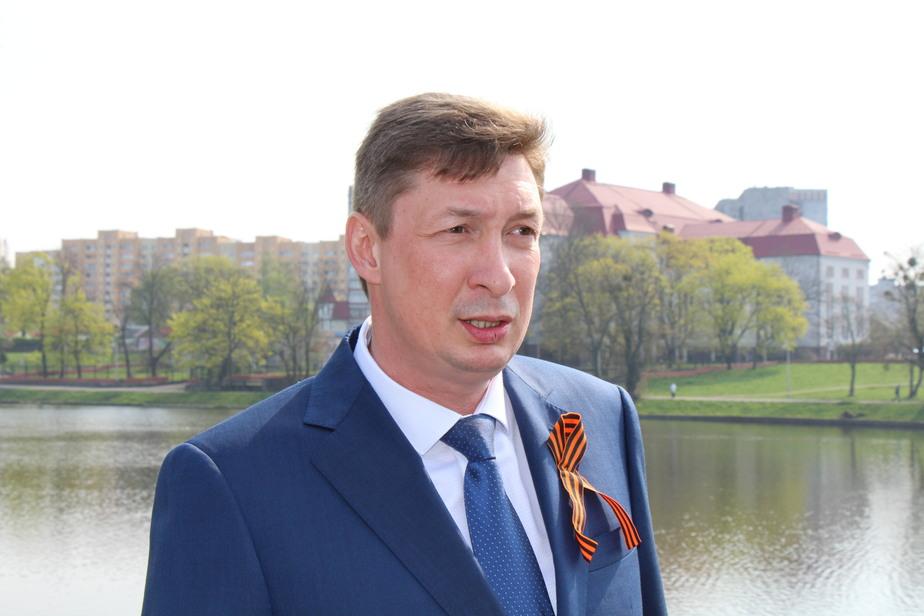 В отношении калининградского депутата Евгения Верхолаза возбудили уголовное дело  - Новости Калининграда