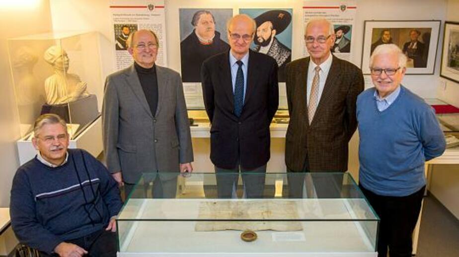 В Германии после 48 лет работы закрылся Музей Кёнигсберга