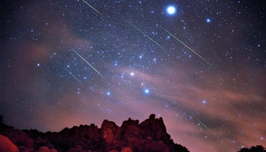К Земле приближается комета, состоящая из первозданной материи - Новости Калининграда