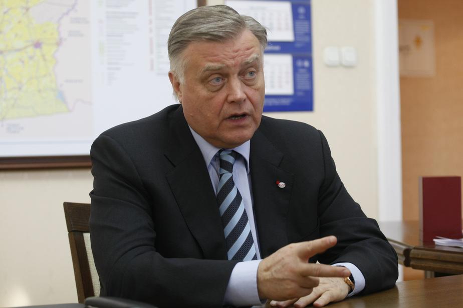 Якунин: США против сотрудничества Евросоюза и России, поэтому и введены санкции  - Новости Калининграда
