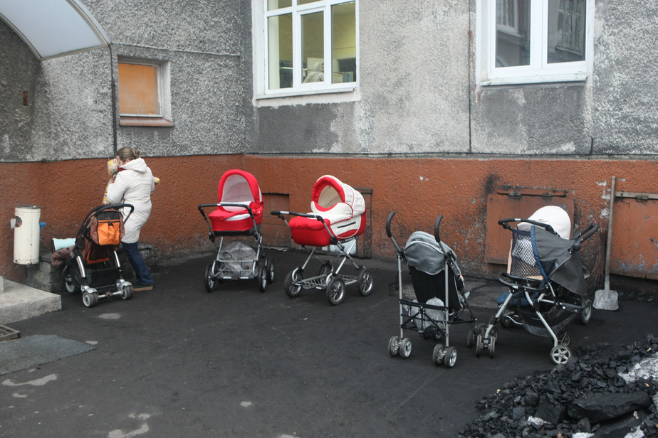 """ВЦИОМ: большинство россиян поддерживают """"закон Димы Яковлева"""" и не хотят усыновлять детей - Новости Калининграда"""