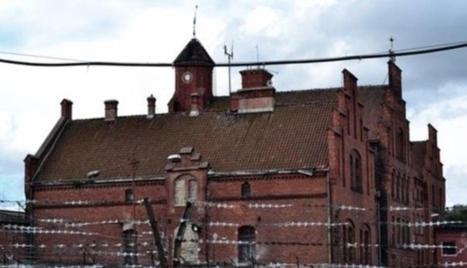 Алиханов о планах УФСИН освободить замок Тапиау от заключённых: Сроков нет, но обещают в 2017 году - Новости Калининграда