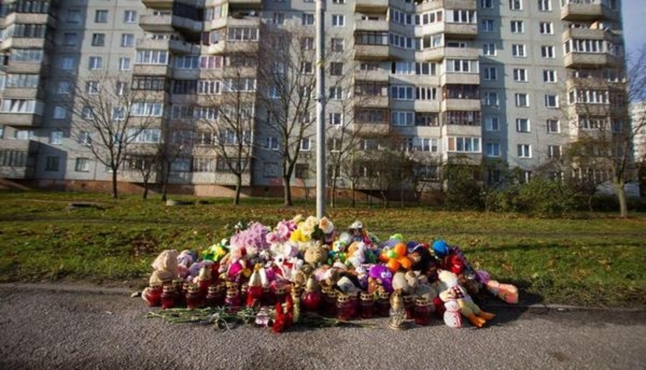 Сотрудница ФСБ, насмерть сбившая ребёнка на ул. Кошевого, пошла под суд - Новости Калининграда