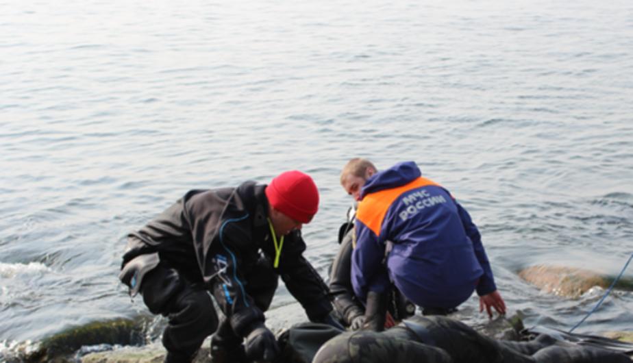 В Светлогорске мужчина утонул, ныряя с аквалангом - Новости Калининграда