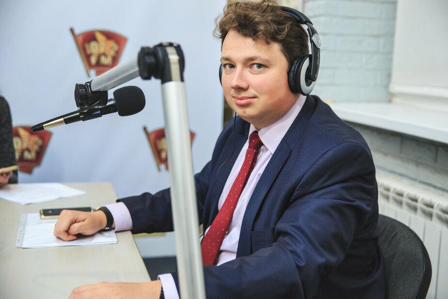 Шендерюк-Жидков: Будем бороться за IKEA в Калининграде - Новости Калининграда