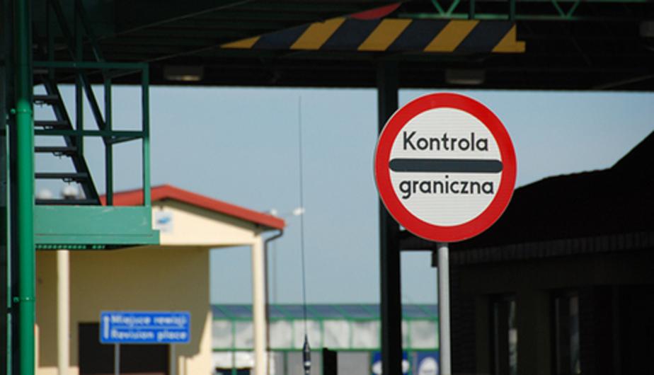 Поляки запретят въезд в страну людям с определёнными диагнозами  - Новости Калининграда