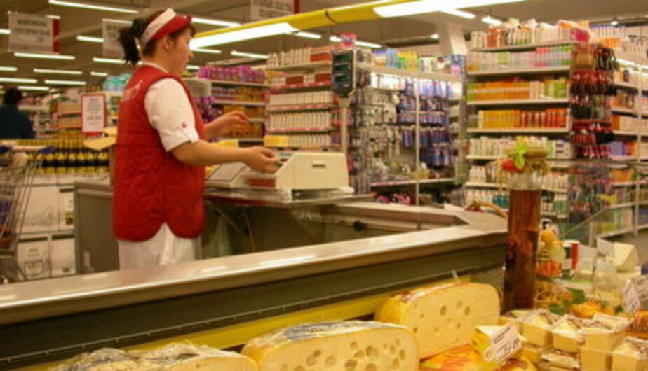 Российские производители продуктов начали менять рецептуру и экономить на упаковке - Новости Калининграда