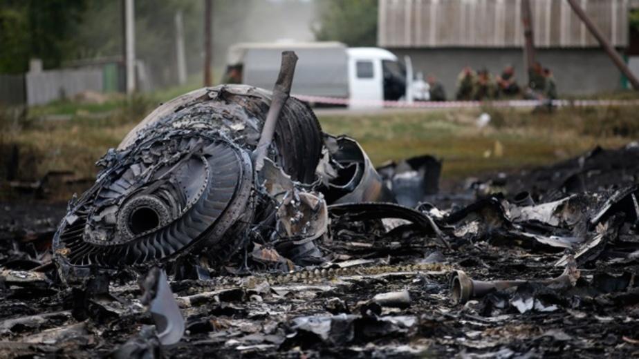 СМИ: Рухнувший в Донецкой области Boeing был взорван изнутри - Новости Калининграда