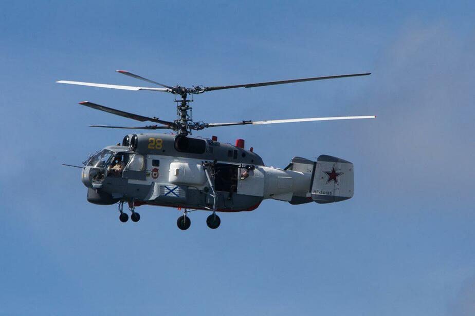 В отношении офицеров Балтфлота возбудили дело за охоту с борта боевого вертолёта - Новости Калининграда