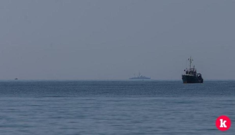 Нигерийские пираты отпустили захваченных зимой российских моряков - Новости Калининграда