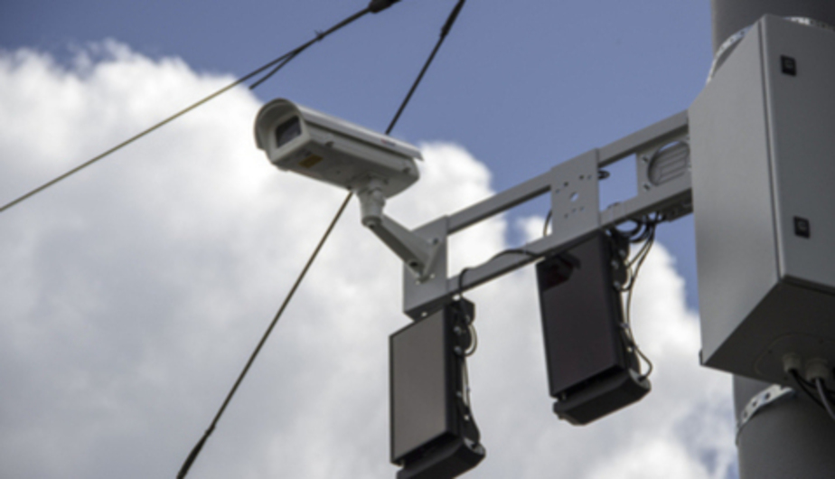 На автодороге Родники-Курган установили камеру фото- видеофиксации нарушений ПДД - Новости Калининграда