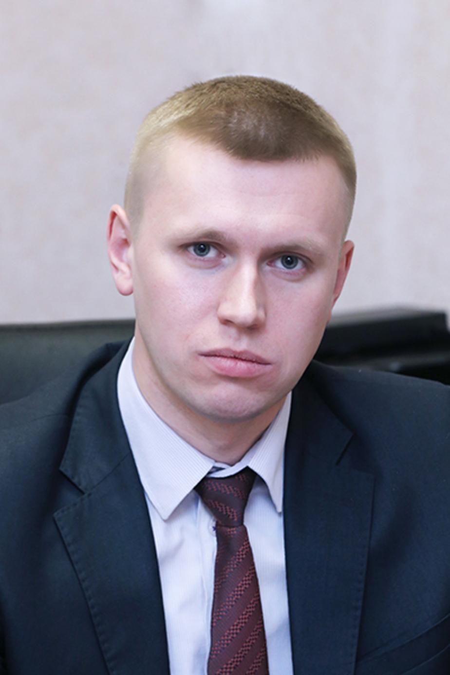 Бывший старший инспектор рыбоохраны стал главой Агентства рыболовства Калининградской области