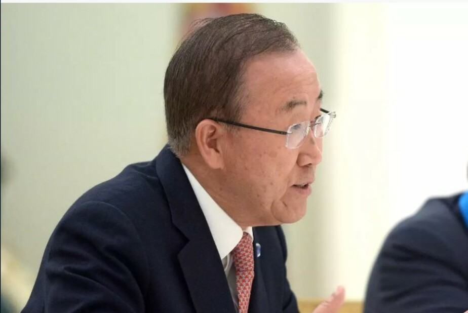 Генсек ООН призвал отменить смертную казнь для террористов  - Новости Калининграда