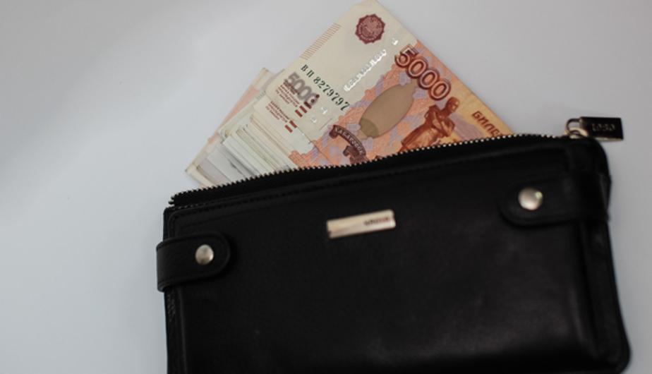 Калининградцы сбежали из кафе, не оплатив счёт и оставив бумажник с адресом (видео) - Новости Калининграда