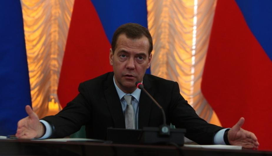 Медведев возложил часть ответственности за усиление ИГИЛа на США - Новости Калининграда