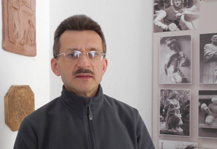 В Калининграде ушёл из жизни известный тележурналист и директор музея  - Новости Калининграда