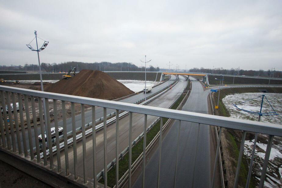 Проезд по улице Свердлова будет закрыт ещё два с половиной месяца  - Новости Калининграда