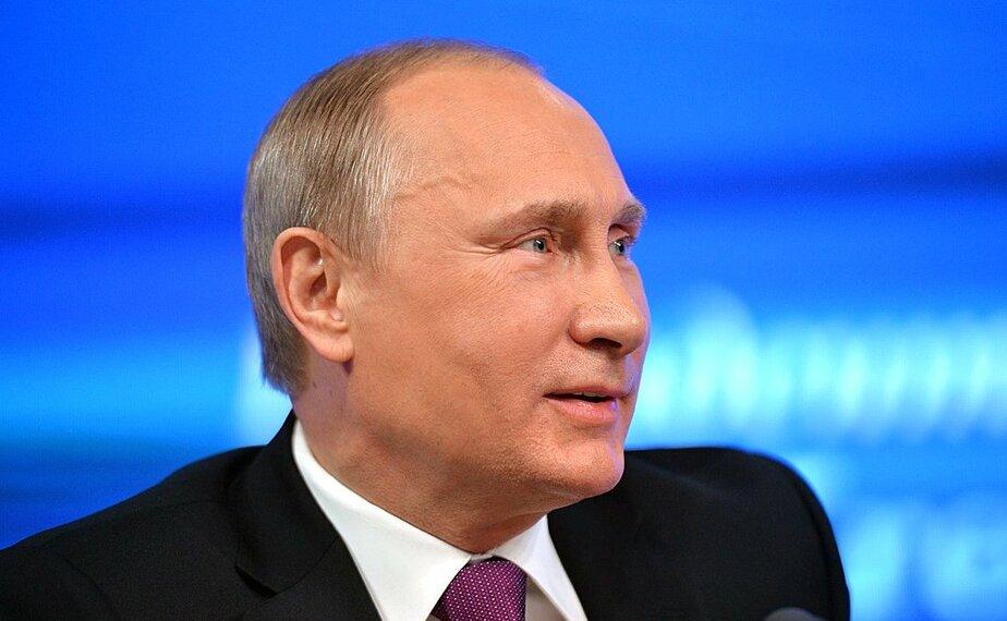 Путин: В падении цен на нефть есть и позитив