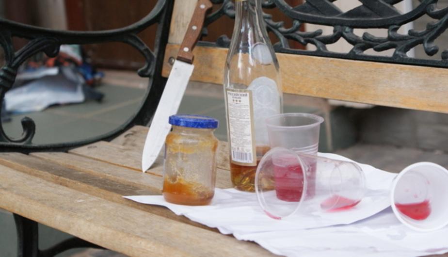 Прокурор потребовал запретить продажу спиртного в магазине на улице Красносельской - Новости Калининграда