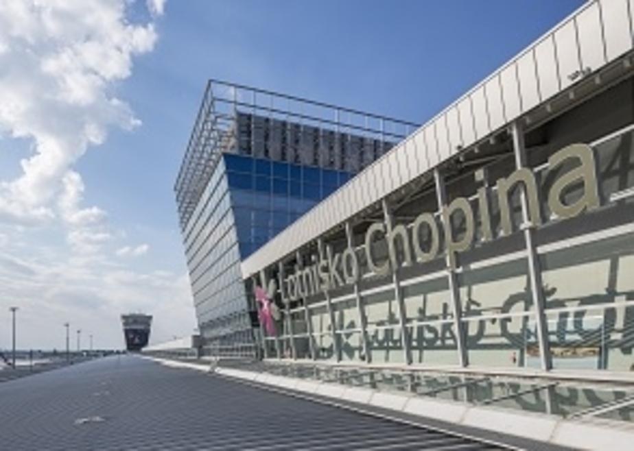 Аэропорт Варшавы откроет 25 новых маршрутов в 2016 году