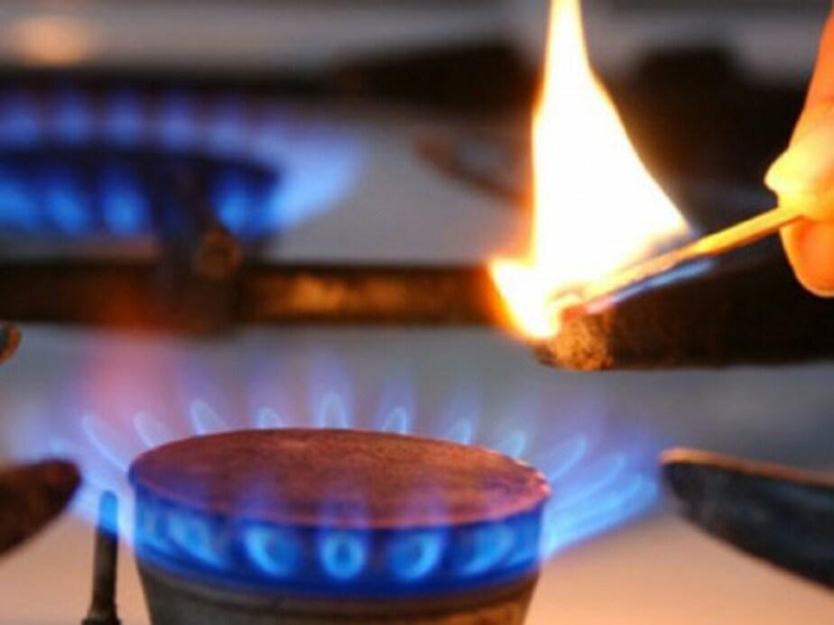 В части Центрального района нет электричества, газа и горячей воды - Новости Калининграда