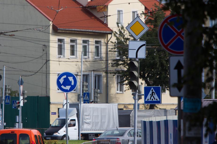 Разработчики после жалоб калининградцев внесли серьезные корректировки в маршрутную сеть