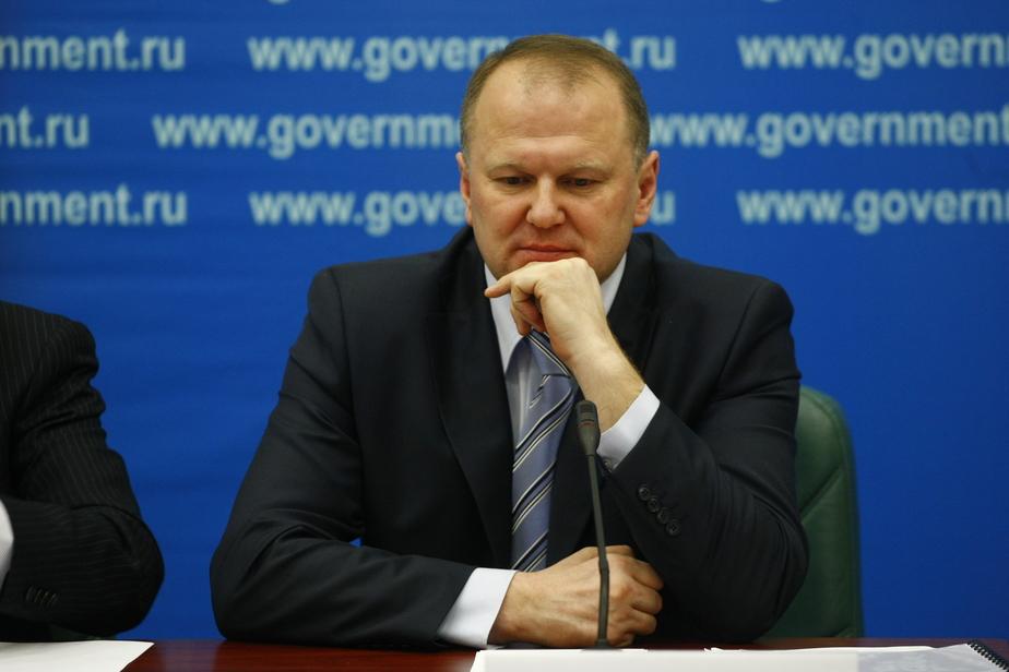Цуканов задумал реструктуризацию регионального правительства  - Новости Калининграда