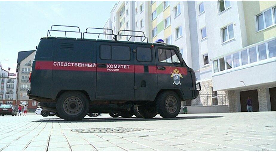 Застреливший жену калининградец устроил еще и резню - Новости Калининграда