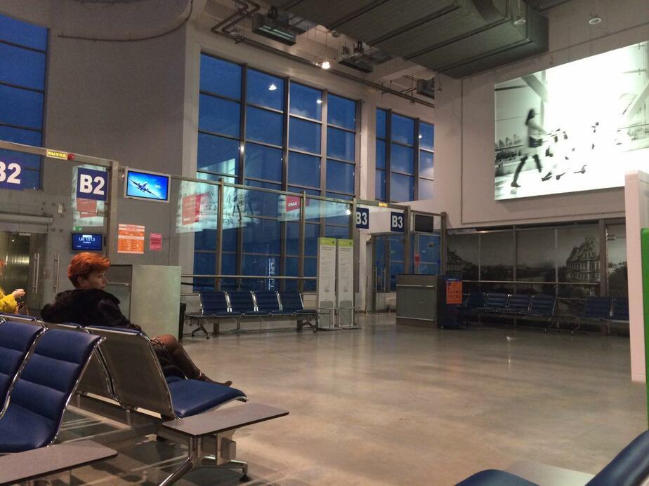 """Лоукостер """"Победа"""" позволит пассажирам менять дату вылета и маршрут за 2 тыс. рублей  - Новости Калининграда"""