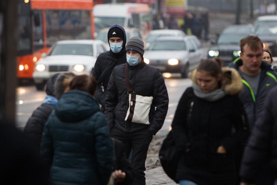 Очереди в больницах и нехватка лекарств: как Калининград переживает начало эпидемии гриппа